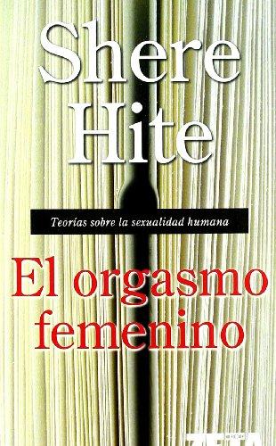 9788498720631: Orgasmo femenino, El (Spanish Edition)