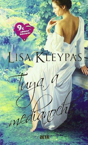 9788498720839: Tuya a Medianoche (Spanish Edition)