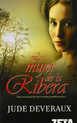 9788498720884: LA MUJER DE LA RIBERA (BEST SELLER ZETA BOLSILLO)