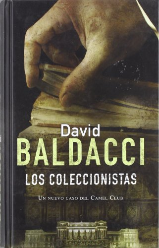 9788498720952: LOS COLECCIONISTAS (ZETA BOLSILLO TAPA DURA)