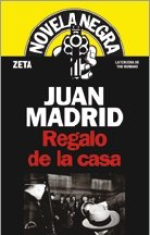 9788498721027: Regalo De LA Casa (Spanish Edition)