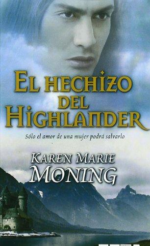 9788498721157: EL HECHIZO DEL HIGHLANDER (BEST SELLER ZETA BOLSILLO)