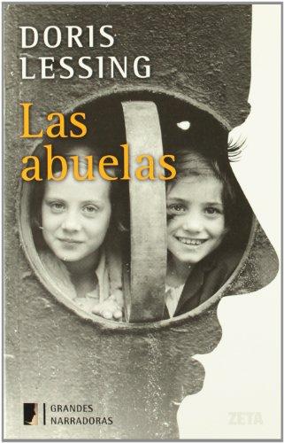 9788498721195: ABUELAS, LAS (Spanish Edition)