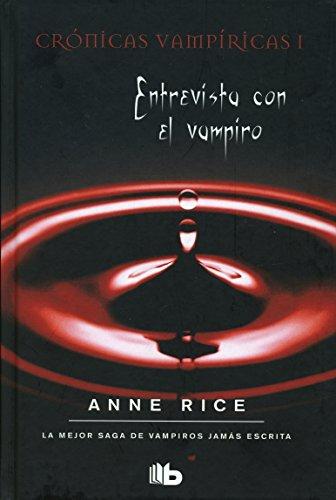 9788498721584: ENTREVISTA CON EL VAMPIRO