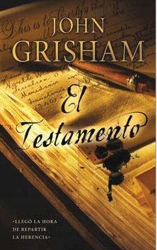 9788498721614: El Testamento (Spanish Edition)