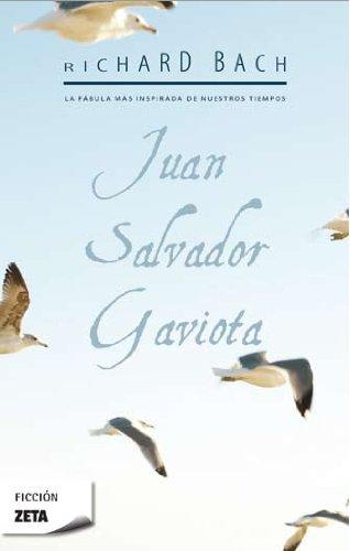 9788498721720: Juan Salvador Gaviota (BEST SELLER ZETA BOLSILLO)