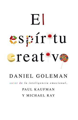 9788498721744: El Espiritu Creativo (Zeta) (Spanish Edition)
