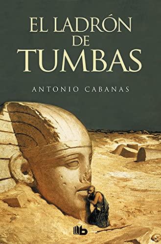 9788498721782: El ladron de tumbas (Spanish Edition)