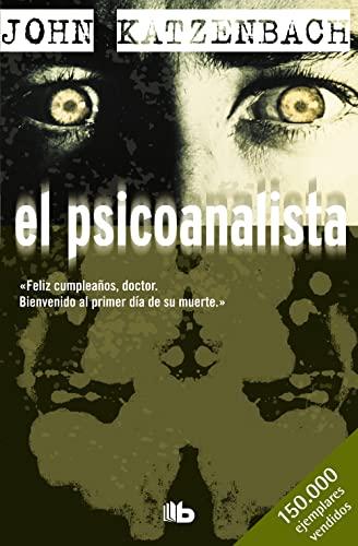 9788498721805: PSICOANALISTA, EL (Spanish Edition)