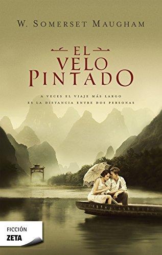 9788498721836: Velo pintado, El (Spanish Edition)