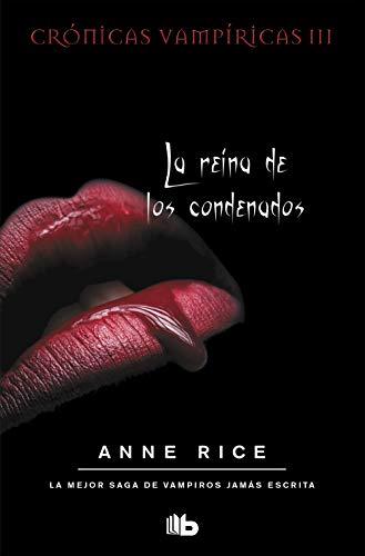 9788498721959: Reina de los Condenados, La (Cronicas Vampiricas / Chronicles Vampiricas) (Spanish Edition)