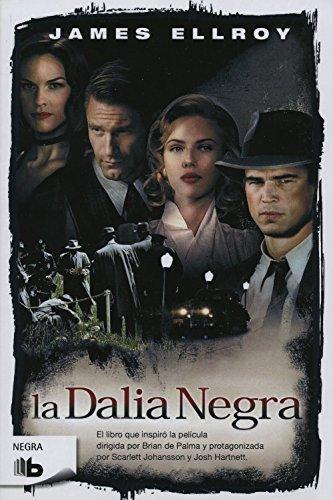 9788498721973: LA DALIA NEGRA (BEST SELLER ZETA BOLSILLO)