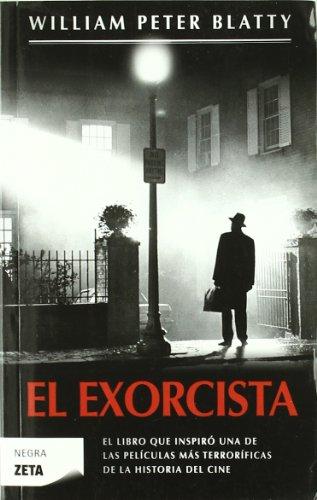 9788498721980: EL EXORCISTA