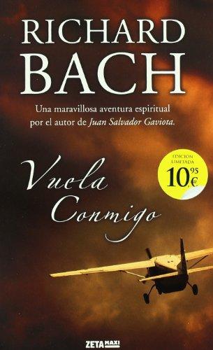 9788498722031: Vuela conmigo (Zeta Maxi) (Spanish Edition)