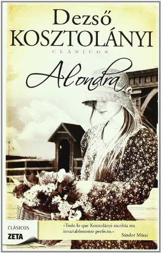 9788498722185: Alondra (Spanish Edition)