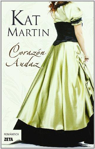 Sin corazón (Zeta Romantica) (Spanish Edition) (9788498722215) by Kat Martin