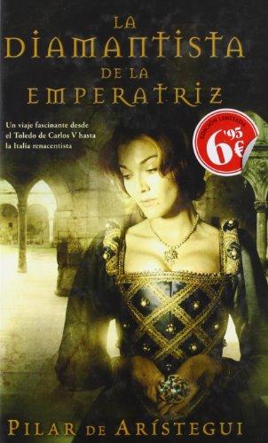 9788498722222: La Diamantista De LA Emperatriz (Spanish Edition)