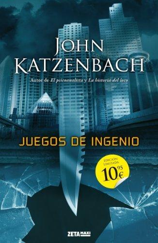 9788498722246: JUEGOS DE INGENIO (Zeta Maxi) (Spanish Edition)