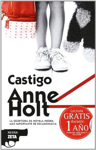 9788498722338: Castigo