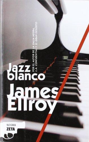 9788498722352: Jazz blanco (Spanish Edition)