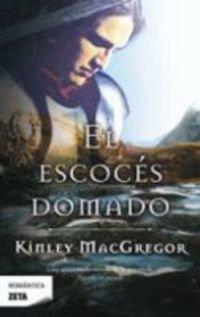 9788498722369: EL ESCOCES DOMADO (BEST SELLER ZETA BOLSILLO)