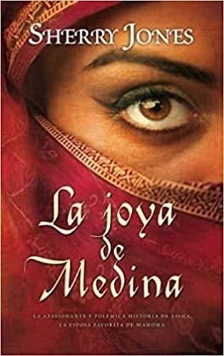 9788498722444: La joya de Medina (Bolsillo Zeta Edicion Limitada) (Spanish Edition)