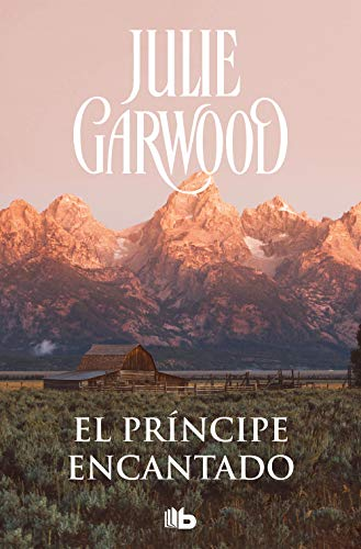 PRINCIPE ENCANTADO (BOLSILLO ZETA) (8498722527) by JULIE GARWOOD