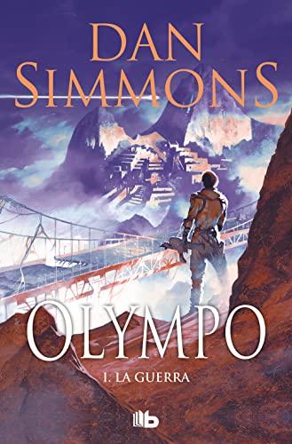 9788498722536: Olympo I. La Guerra