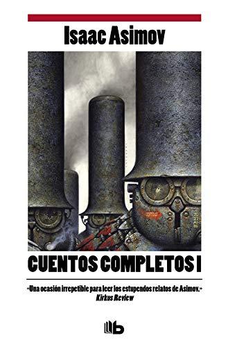9788498722581: Cuentos completos I (Colección Cuentos completos 1) (B DE BOLSILLO)