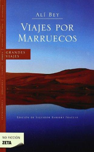 9788498722642: VIAJES POR MARRUECOS (BEST SELLER ZETA BOLSILLO)