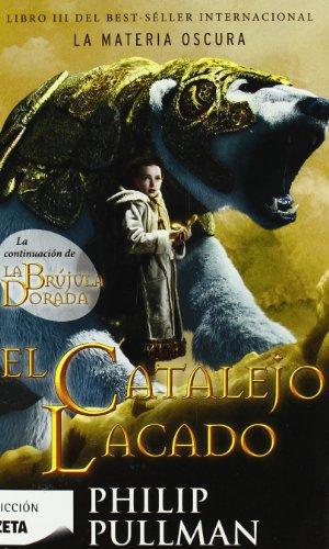 9788498722666: EL CATALEJO LACADO: LA MATERIA OSCURA VOL. III (BEST SELLER ZETA BOLSILLO)