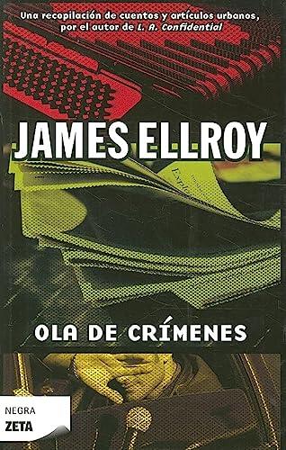 9788498722758: OLA DE CRIMENES (BEST SELLER ZETA BOLSILLO)