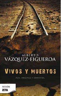 9788498722765: Vivos y muertos (B DE BOLSILLO)