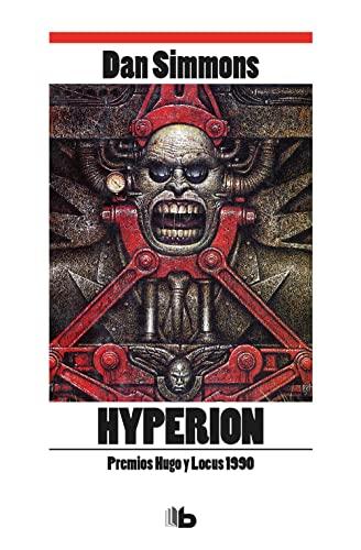 9788498723069: Hyperion (Bolsillo Ciencia Ficcion) (Spanish Edition)