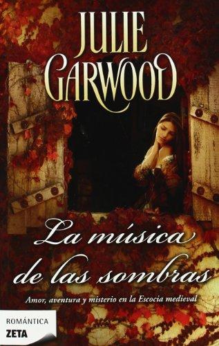 9788498723175: La musica de las sombras (Spanish Edition)