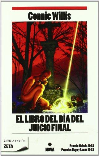 9788498723472: EL LIBRO DEL DIA DEL JUICIO FINAL: PREMIO NEBULA 1992 - PREMIOS HUGO Y LOCUS 1993 (B DE BOLSILLO)