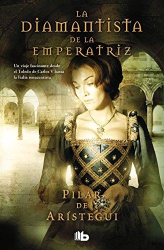 9788498723557: La Diamantista De LA Emperatriz (Spanish Edition)