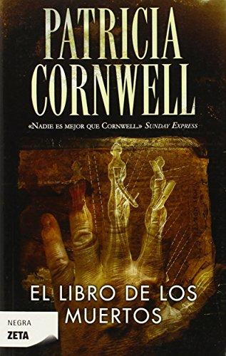9788498723564: EL LIBRO DE LOS MUERTOS (Negra Zeta) (Spanish Edition)