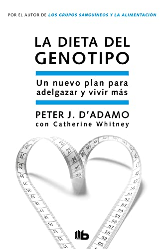 9788498723571: LA DIETA DEL GENOTIPO (Zeta No Ficcion) (Spanish Edition)