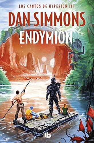 9788498723588: ENDYMION (Zeta Ciencia Ficcion) (Spanish Edition)