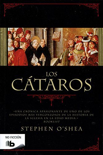 LOS CATAROS (Zeta No Ficcion) (Spanish Edition) (8498723612) by Stephen O'Shea