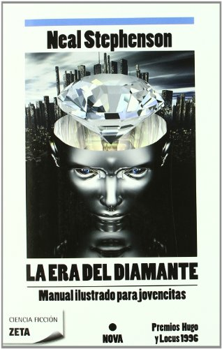 9788498723649: LA ERA DEL DIAMANTE (Nova) (Spanish Edition)
