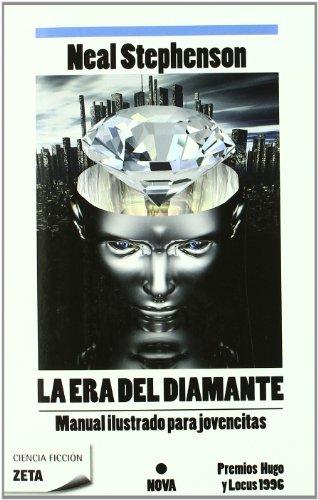 9788498723649: LA ERA DEL DIAMANTE (Spanish Edition)