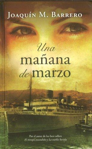 9788498723700: Una manana de marzo (Bolsillo Zeta Edicion Limitada) (Spanish Edition)