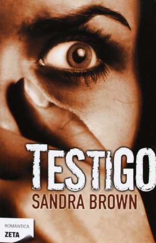 9788498723885: Testigo (Spanish Edition) (Zeta Romantica)