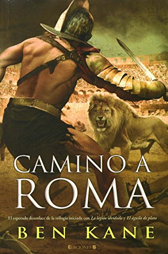9788498723960: Camino a Roma / The Road to Rome (Spanish Edition)