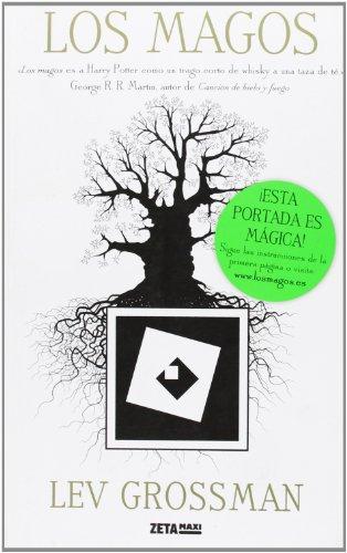 Los magos - Grossman, Lev