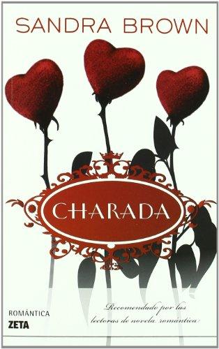 9788498724103: CHARADA (B DE BOLSILLO)