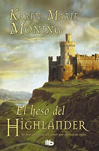 9788498724141: El beso del Highlander (Spanish Edition)