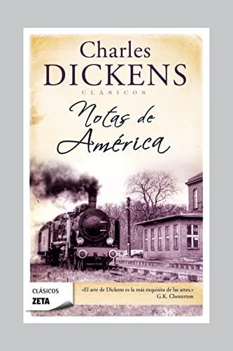 9788498724165: Notas de America (Zeta Clasicos) (Spanish Edition)